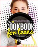 The Cookbook for Teens, Mendocino Press, 1623153611