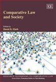 Comparative Law and Society, David Scott Clark, 1849803617