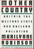Mother Country, Marilynne Robinson, 0374213615