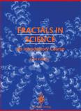 Fractals in Science : An Introductory Course, Stanley, H. Eugene, 0387943617