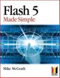 Flash 5 Made Simple 9780750653619