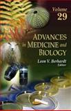 Advances in Medicine and Biology, , 1613243618