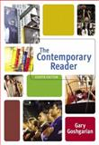 The Contemporary Reader (with MyCompLab), Goshgarian, Gary, 0321323629
