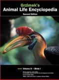Grzimek's Animal Life Encyclopedia, Gale Research Staff, 0787653624