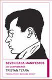 Seven Dada Manifestos and Lampisteries, Tristan Tzara, 1847493629