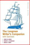 Longman Writer's Companion, Anson, Chris M. and Schwegler, Robert A., 0205653626