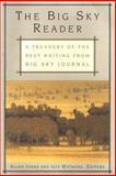 Big Sky Reader, Allen Jones, Russell Chatham, Jeff Wetmore, 0312193629