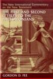 The First and Second Letters to the Thessalonians, Fee, Gordon D., 0802863620