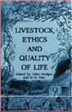 Livestock, Ethics and Quality of Life, Hodges, John, 0851993621
