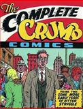 The Complete Crumb Comics, R. Crumb, 0930193628