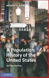 A Population History of the United States, Klein, Herbert S., 1107613620