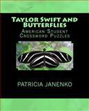 Taylor Swift and Butterflies, Patricia Janenko, 1481083627