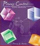 Process Control : Designing Processes and Control Systems for Dynamic Performance, Marlin, Thomas E., 0070393621