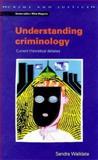 Understanding Criminology : Current Theoretical Debates, Walklate, D., 0335193625