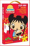 Ni Hao, Kai-Lan, Golden Books, 0375863621