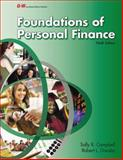Foundations of Personal Finance, Sally R. Campbell and Carolyn M. Campbell, 1619603624