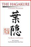 The Hagakure, Yamamoto Tsunetomo and D. E. Tarver, 0595253628