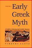 Early Greek Myth 9780801853623