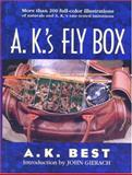A. K.'s Fly Box, A. K. Best, 1558213627
