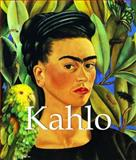 Kahlo, Parkstone Press Staff, 1780423624