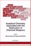 Analytical Chemistry Associated with the Destruction of Chemical Weapons, , 9401063621