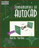 Fundamentals of AutoCAD R.13 for Windows, Dix, Mark and Riley, Paul, 0138603626