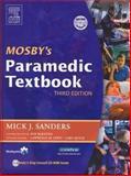 Mosby's Paramedic Textbook, Kim, McKenna and Sanders, Mick J., 0323043623