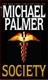 The Society, Michael Palmer, 055358362X