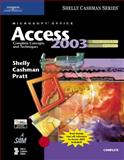 Microsoft Office Access 2003 9781418843625