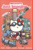 Hello Kitty: Just Imagine, Jorge Monlongo, 1421573628