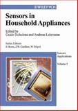 Sensors Applications, Sensors in Household Appliances, , 3527303626