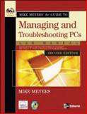 Managing and Troubleshooting PCs, Meyers, Mike and Haley, Dennis, 0072263628