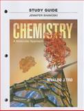 Study Guide for Chemistry : A Molecular Approach, Tro, Nivaldo J. and Shanoski, Jennifer, 0321813626