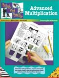 Advanced Multiplication, H. S. Lawrence, 0931993628