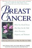 Breast Cancer, Steve Austin and Cathy Hitchcock, 1559583622