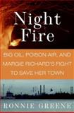 Night Fire, Ronnie Greene, 0061123625