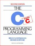 C Programming Language, Kernighan, Brian W. and Ritchie, Dennis M., 0131103628