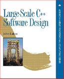 Large-Scale C++ Software Design, Lakos, John, 0201633620