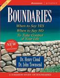 Boundaries, Henry Cloud, John Townsend, Lisa Guest, 0310223628
