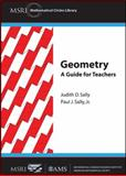 Geometry, Judith D. Sally and Paul J. Sally, 0821853627