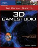 The Official Guide to 3D GameStudio 9781598633627