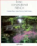 Basic Conversational French, Knop, Constance K. and Harris, Julian, 003004362X