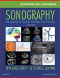 Workbook and Lab Manual for Sonography 4th Edition