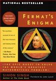 Fermat's Enigma, Simon Singh, 0385493622