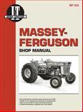 Massey-Ferguson I and T Shopx, Primedia Business Magazines and Media Staff, 0872883620