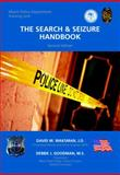 Search and Seizure Handbook MP1, Waksman and Goodman, 0132003627