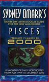Pisces 2000, Sydney Omarr, 0451193628