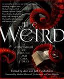 The Weird, , 0765333627
