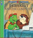 Franklin and the Computer, , 1553373626