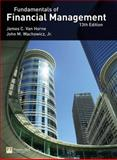 Fundamentals of Financial Management, Van Horne, James C. and Wachowicz, John Martin, 0273713639
